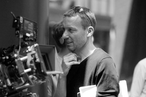 MILE END writer-director Graham Higgins